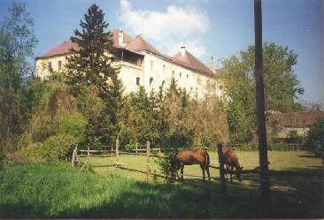 Schloss Albrechtsberg an der Pielach